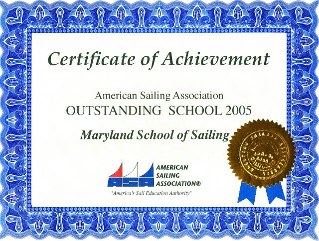 Maryland School Of Sailing Chesapeake Caribbean Atlantic Ocean
