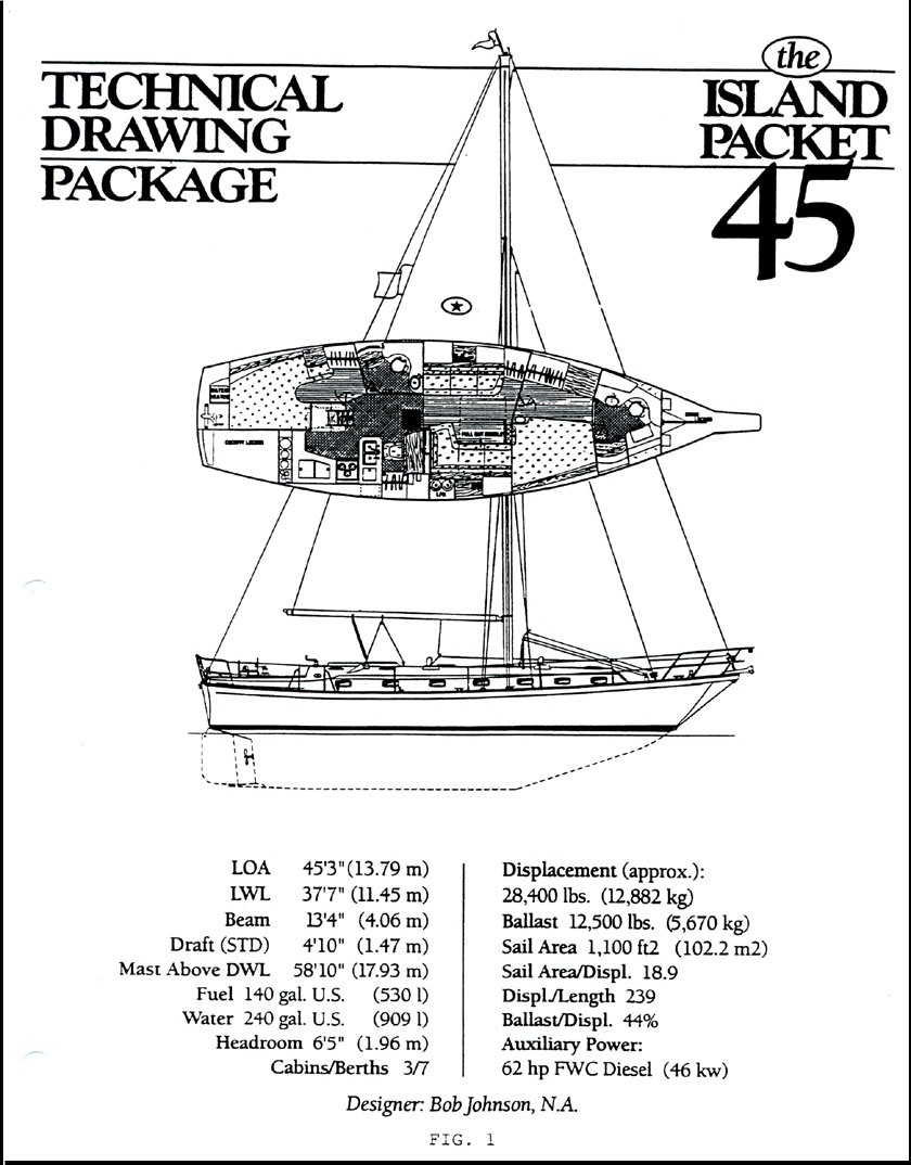 publication descriptions   maryland school of sailing & seamanship